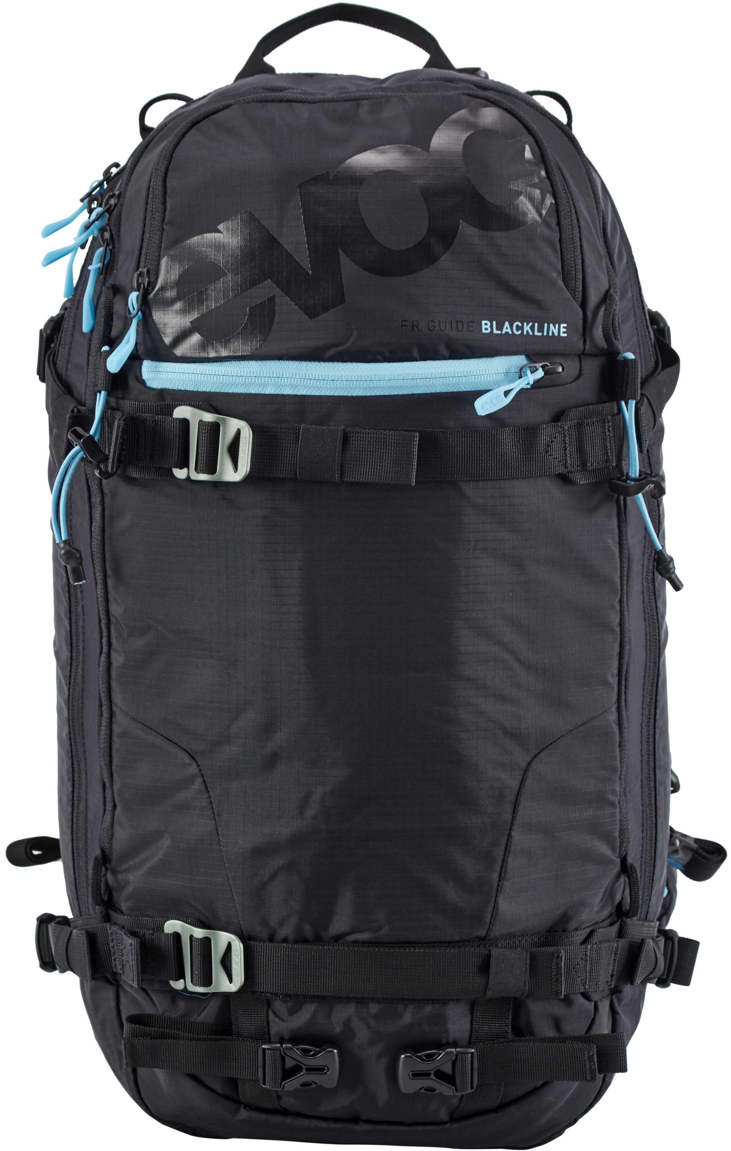 Evoc Neo 16L Backpack featuring new Airshield System